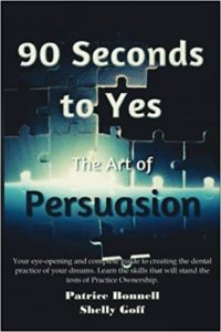 Book Cover for 90 Seconds to Yes